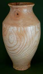 Image showing an example of an Ash hollow form vessel